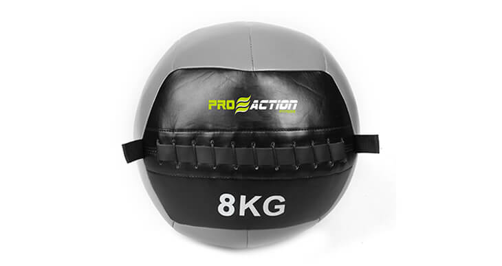 WALL BALL – PROACTION – 8KG