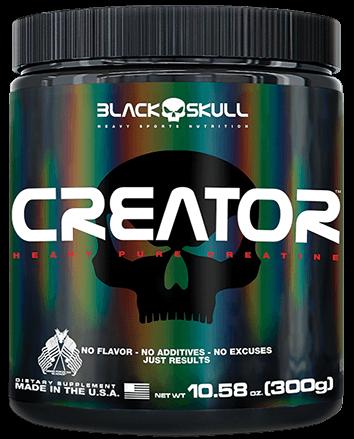 CREATOR – 300G