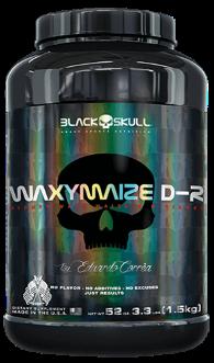 WAXYMAIZE D-R – 1.5KG