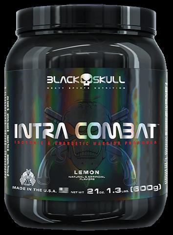 INTRA COMBAT – 600G