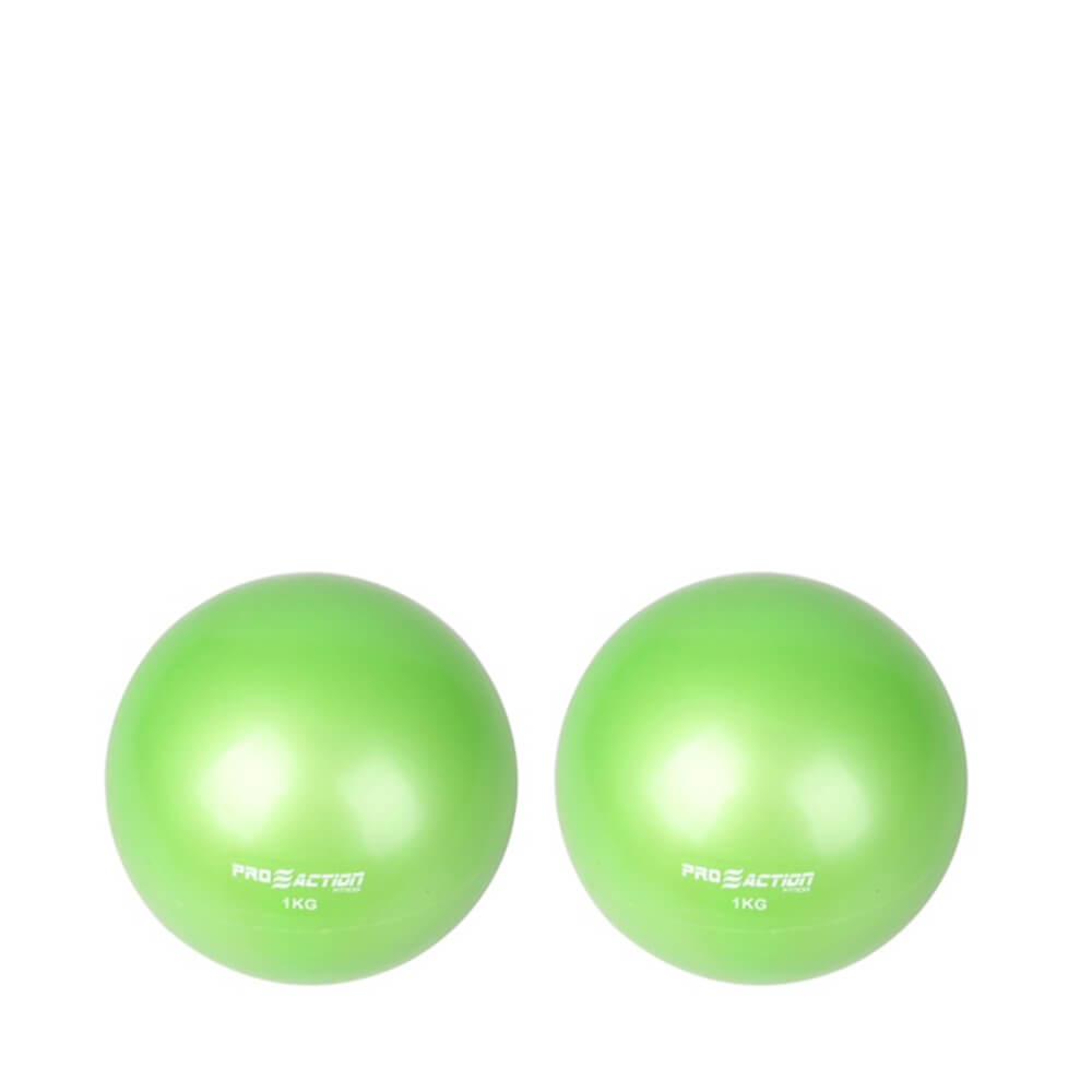 TONNING BALL PROACTION – 1 PAR / 1 KG CADA