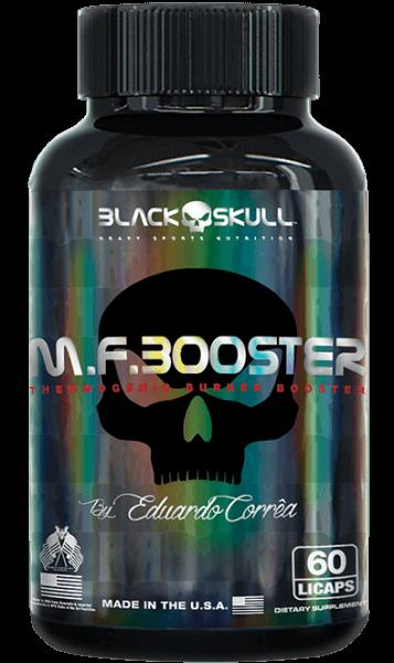 M.F.BOOSTER – 60 LICAPS