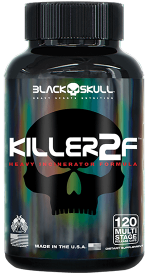 KILLER2F – 120 LICAPS