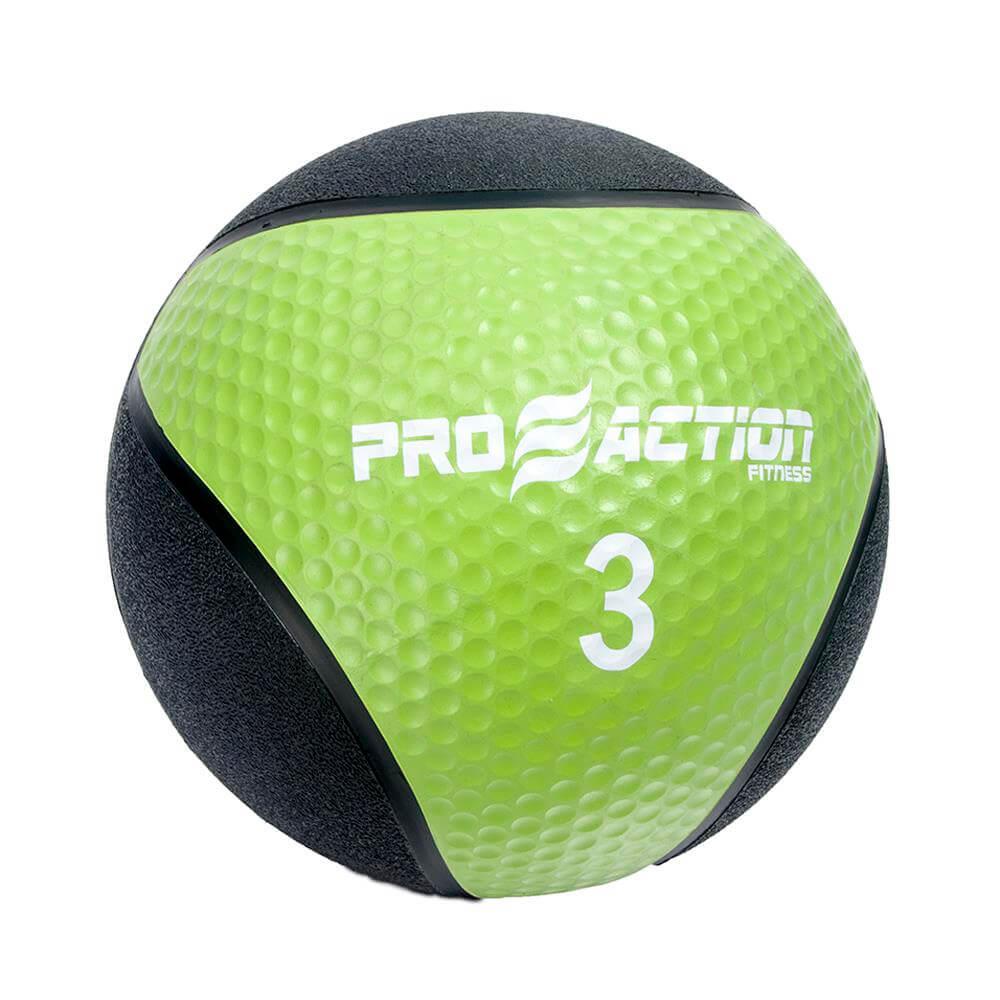 MEDICINE BALL PROACTION – 3KG