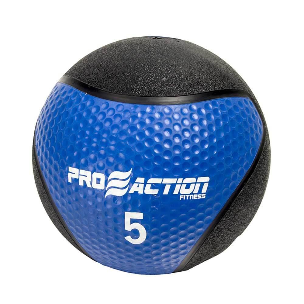 MEDICINE BALL PROACTION 5KG