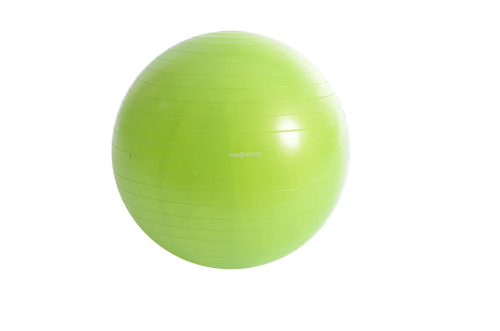 GYM BALL PROACTION – 55CM