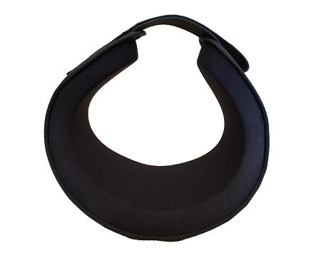 Cinturão Proteção Abdominal - Rocha Fitness