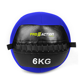 WALL BALL – PROACTION – 6KG