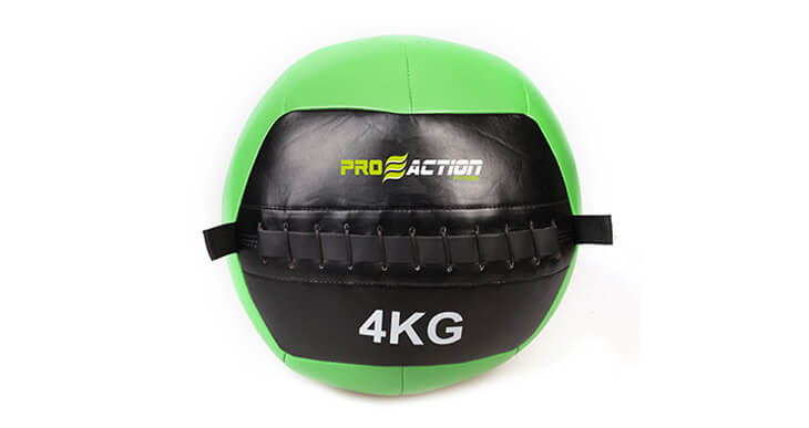 WALL BALL – PROACTION – 4KG