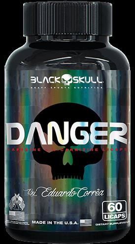DANGER – 60 LICAPS